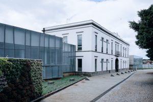 Cuartel San Carlos - Proyectos Distec Modular