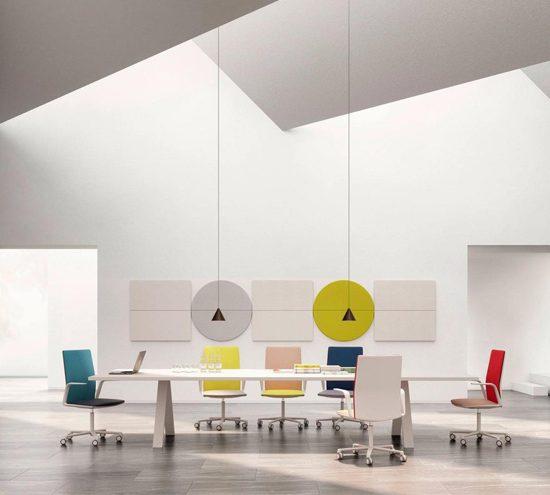 Productos - Mobiliario de oficina Arper
