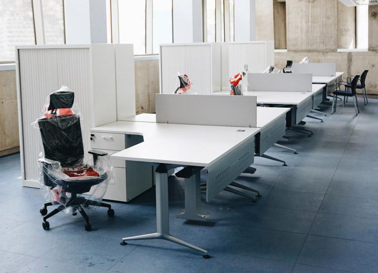 Proyectos DTM - Cuartel San Carlos