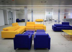 Proyectos DTM - Gran Canaria Arena