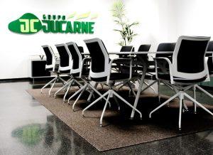 Proyectos DTM - Grupo Jucarne