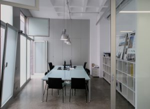 Proyectos DTM - Romera y Ruiz Arquitectos