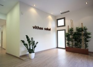 Proyectos DTM - Vithas Salud