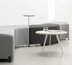 Catálogo Actiu - Soft seating